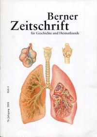 Wie der Arzt in die Schule kam - Schulhygiene in Bern (1899-1952).