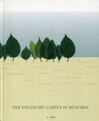 Der Englische Garten in München.