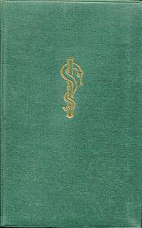 Der göttliche Stab des Aeskulap. Vom Geistigen Wesen des Arztes.
