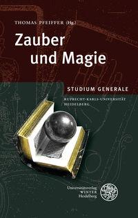 Zauber und Magie.