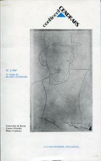 33 visages de Blaise Cendrars. 1887-1987.