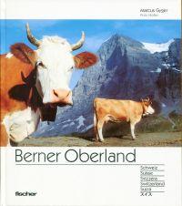 Berner Oberland, Schweiz.