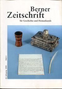 Ancien Régime vernetzt- Albrecht von Hallers bernische Korrespondenz