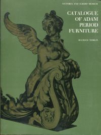 Catalogue of Adam period furniture.
