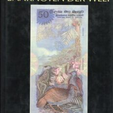 Banknoten der Welt.