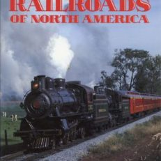 The Great Railroads of North America.