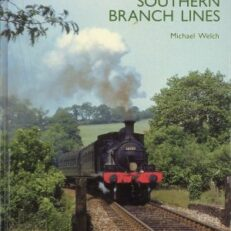Southern branch lines. In association with members of the GLO.