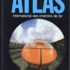 Atlas international des chemins de fer.