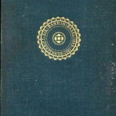 Die Bank in Basel, 1844-1907, und die Entwicklung des Konkordats der schweizerischen Emissionsbanken. Denkschrift.