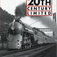20th century limited.