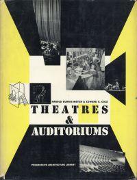 Theatres & auditoriums.
