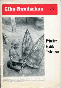 Primäre textile Techniken.