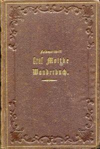 Wanderbuch. Handschriftliche Aufzeichnungen aus dem Reisetagebuch.