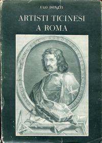 Artisti ticinesi a Roma.