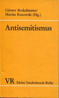 Antisemitismus. Von religiöser Judenfeindschaft zur Rassenideologie.