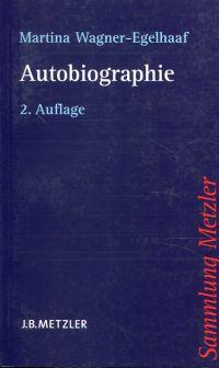 Autobiographie.