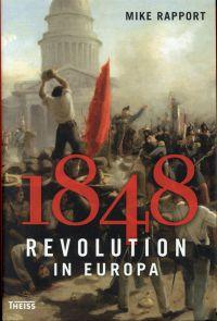1848 - Revolution in Europa.