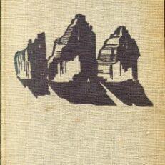 Der Mensch und die Berge.