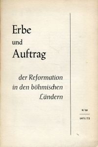 """Zur """"Revolution des Kreuzes"""" von Jacobellus und Johannes von Mies."""