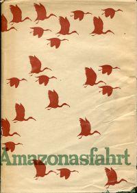 Amazonasfahrt.