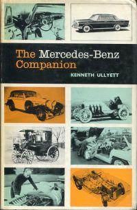 The Mercedes-Benz Companion.