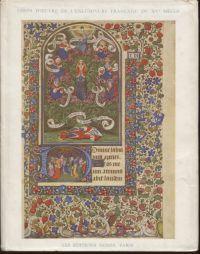 Chefs-d'oeuvre de l'enluminure française du 15. siècle. 12 reprod. en couleurs.