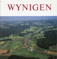 Wynigen. Aus Anlass der erstmaligen urkundlichen Erwähnung im Jahr 1185 und zur Erinnerung an die 800-Jahr-Feier 1985.