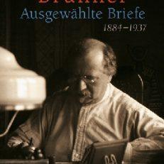 Ausgewählte Briefe 1884-1937.