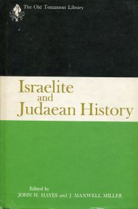 Israelite and Judaean history.
