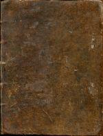 Cours entier de philosophie ou système général selon les principes de M. Descartes, contenant la logique, la métaphysique, la physique, et la morale.