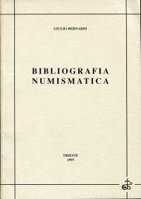 Bibliografia Numismatica. Katalog.