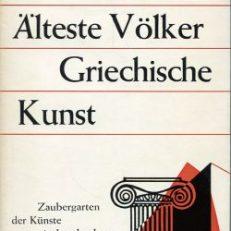 Zaubergarten der Künste. Eine europäische Kunst- und Stilgeschichte.