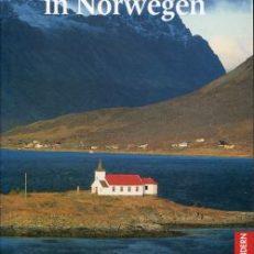 Wanderungen in Norwegen. 42 Tourenbeschreibungen und rund 50 weitere Tourenvorschläge zwischen Oslo und Nordkap.
