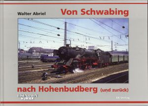 Von Schwabing nach Hohenbudberg und zurück. Eisenbahnliebe lebenslänglich.