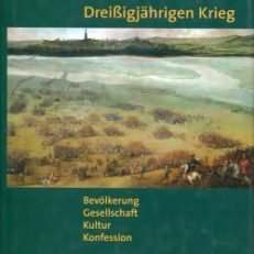 Wien im Dreißigjährigen Krieg. Bevölkerung - Gesellschaft - Kultur - Konfession.