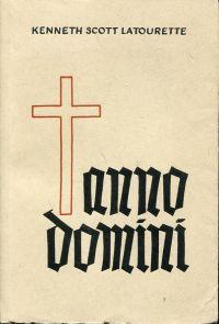 Anno Domini.