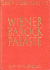 Wiener Barockpaläste.