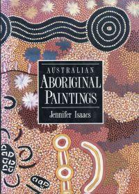 Australian aboriginal paintings.