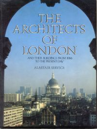 The architects of London and their buildings from 1066 to the present day.