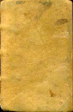 M. Tullii Ciceronis Academicarum Quaestionum ad M.Terentium Varronem. De Natura deorum ad Marcum Brutum. Mit Randglossen.