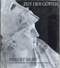 Zeit der Götter. Ein Fotograf auf den Spuren des Odysseus. Homer-Zitate nach Johann Heinrich Voss.