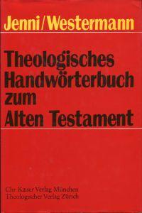 Theologisches Handwörterbuch zum Alten Testament.