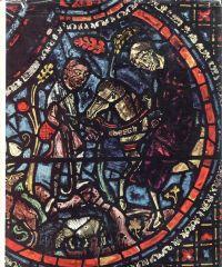 Le monde de Chartres.