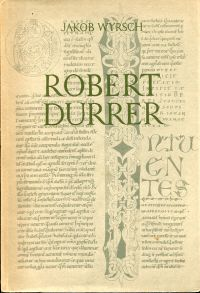 Robert Durrer.