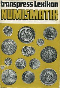 Transpress-Lexikon Numismatik.