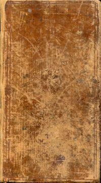 D. Johann August Unzers medicinisches Handbuch. Nach den Grundsätzen seiner medicinischen Wochenschrift Der Arzt vom neuen ausgearbeitet.
