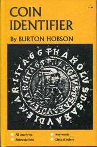 Coin Identifier.