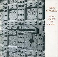 Nove monete per S. Marino. Introduzione : Giuseppe Rossi ; testi : Remy Giacomini ... [et al.].