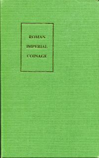 The Roman Imperial Coins.