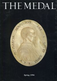 The Medal, Spring 1996.